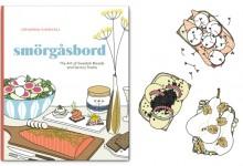 Smörgåsbord: The Art of Swedish Breads and Savory Treats